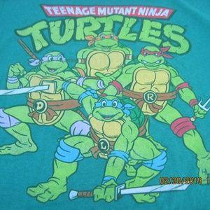 Other - TEENAGE MUTANT NINJA TURTLE Men's T-Shirt, XXL